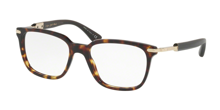 Bulgari Model: BV 3034K, Colour Code: 5286, Frame Colour: Dark havana