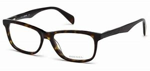 Diesel Model: DL 5208, Colour Code: 052, Frame Colour: HAVANA
