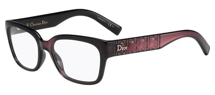 Glasses Metal Frame Dior : Dior glasses - Dior CD 3263 EDK designer eyewear