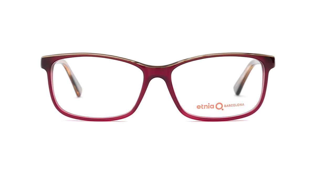 Etnia Barcelona Model: PERUGIA, Colour Code: FUHV, Frame Colour: FUCHSIA HAVANA