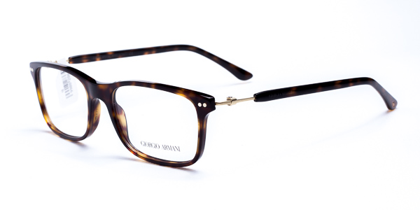 giorgio armani model ar 7024 colour code 5026 frame colour havana
