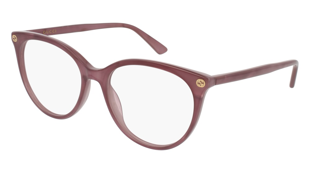 Gucci Model: GG 00930, Colour Code: 004, Frame Colour: PINK
