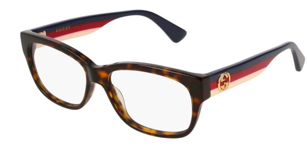 Gucci Model: GG 02780, Colour Code: 002, Frame Colour: HAVANA  MULTICOLOUR