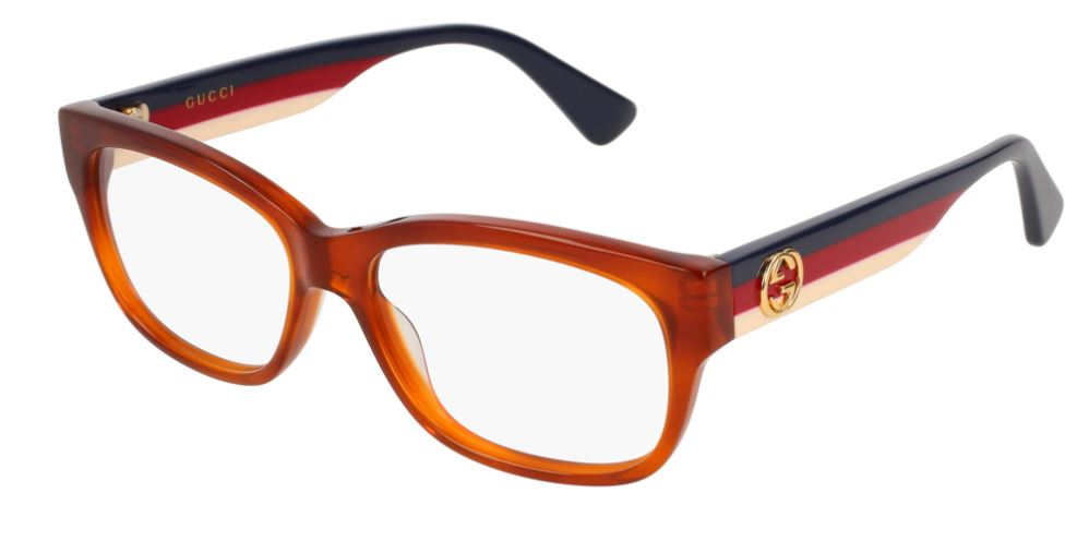 Gucci Model: GG 02780, Colour Code: 003, Frame Colour: HAVANA  MULTICOLOUR
