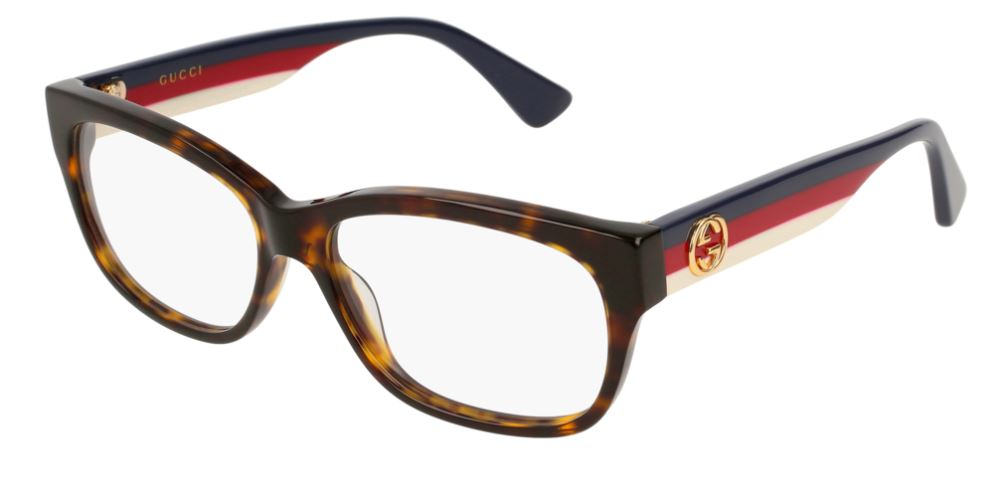 Gucci Model: GG 02780, Colour Code: 006, Frame Colour: HAVANA  MULTICOLOUR