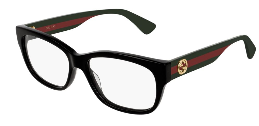 Gucci Model: GG 02780, Colour Code: 009, Frame Colour: BLACK MULTICOLOUR