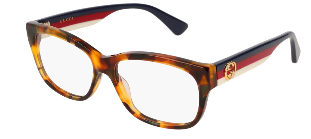 Gucci Model: GG 02780, Colour Code: 008, Frame Colour: HAVANA  MULTICOLOUR
