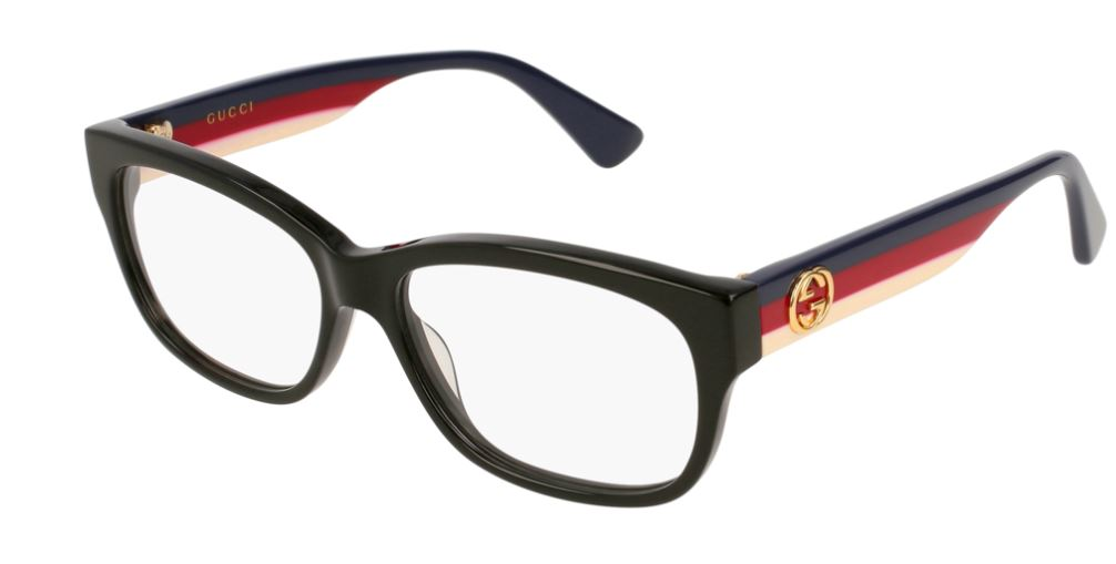 Gucci Model: GG 02780, Colour Code: 005, Frame Colour: BLACK  MULTICOLOUR