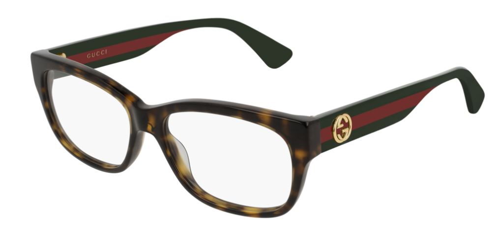 Gucci Model: GG 02780, Colour Code: 010, Frame Colour: HAVANA MULTICOLOUR