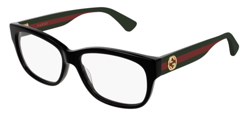 Gucci Model: GG 02780, Colour Code: 011, Frame Colour: BLACK MULTICOLOUR