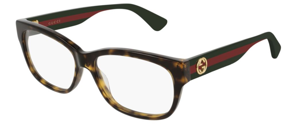 Gucci Model: GG 02780, Colour Code: 012, Frame Colour: HAVANA MULTICOLOUR