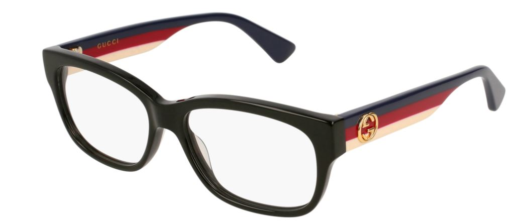 Gucci Model: GG 02780, Colour Code: 001, Frame Colour: BLACK MULTICOLOUR