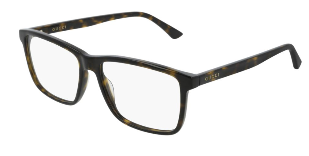 Gucci Model: GG 04070, Colour Code: 002, Frame Colour: HAVANA