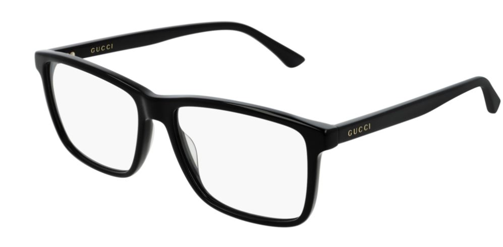 Gucci Model: GG 04070, Colour Code: 001, Frame Colour: BLACK