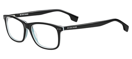 hugo boss orange model bo 0056 colour code xch frame colour