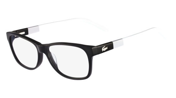 Lacoste Model: L2691, Colour Code: 001, Frame Colour: BLACK