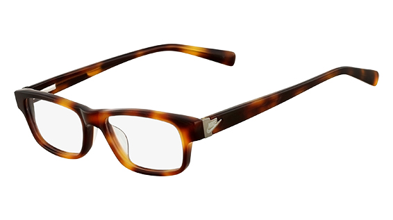 Nike Model: NIKE 5518, Colour Code: 201, Frame Colour: TORTOISE