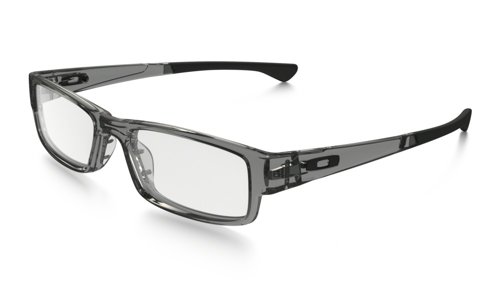 Oakley Model: AIRDROP OX8046, Colour Code: 03, Frame Colour: GREY SHADOW
