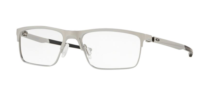 Oakley Model: CARTRIDGE 5137, Colour Code: 03, Frame Colour: SATIN CHROME