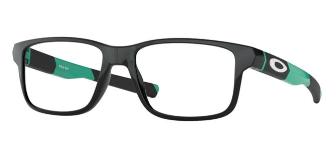 Oakley Model: FIELD DAY OY8007, Colour Code: 03, Frame Colour: BLACK INK