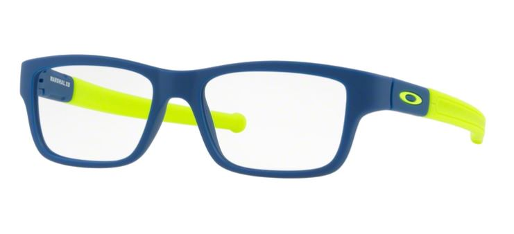 Oakley Model: MARSHAL XS OY8005, Colour Code: 04, Frame Colour: SATIN NAVY