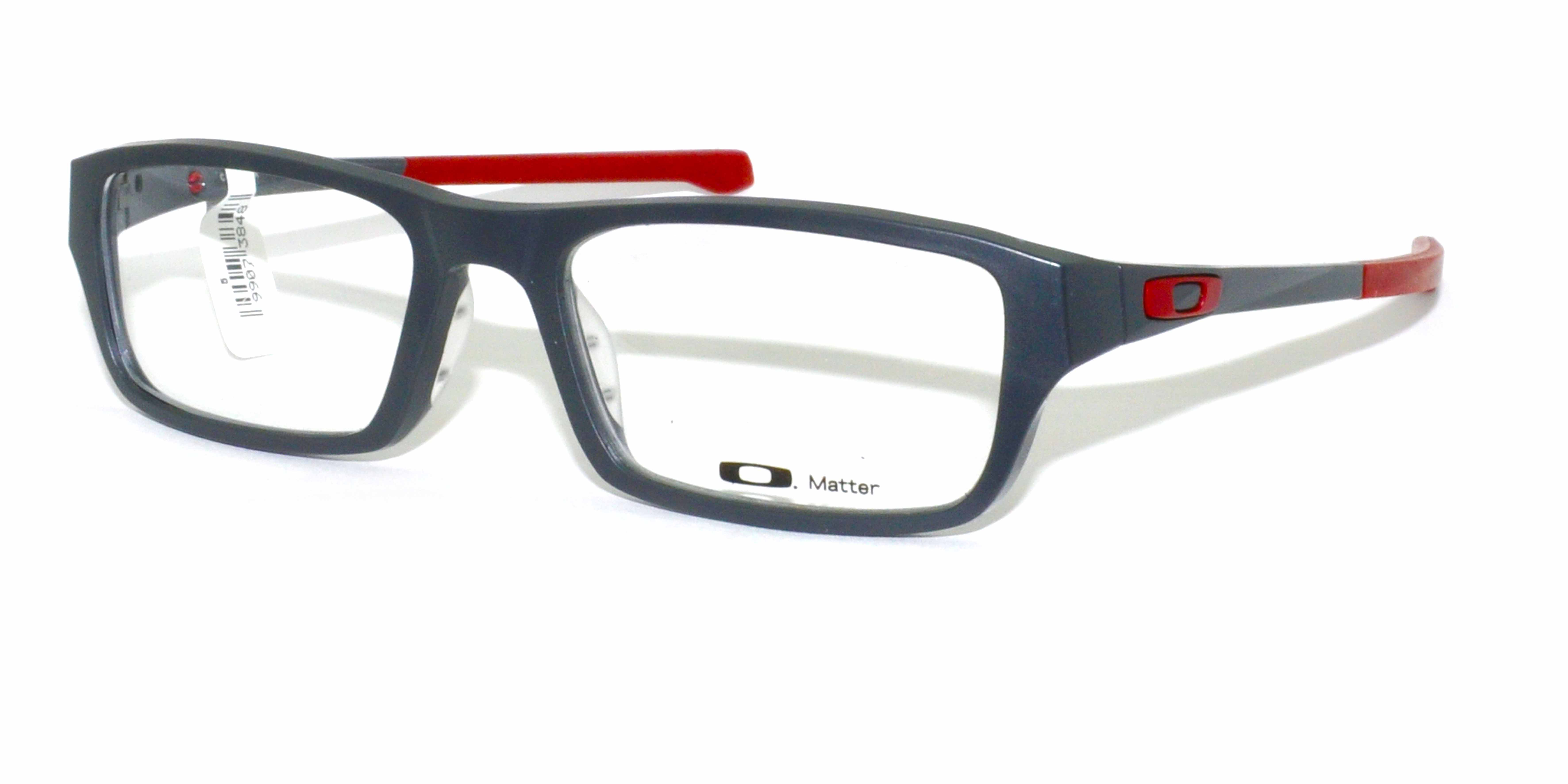Chamfer  Oakley Glasses Ox