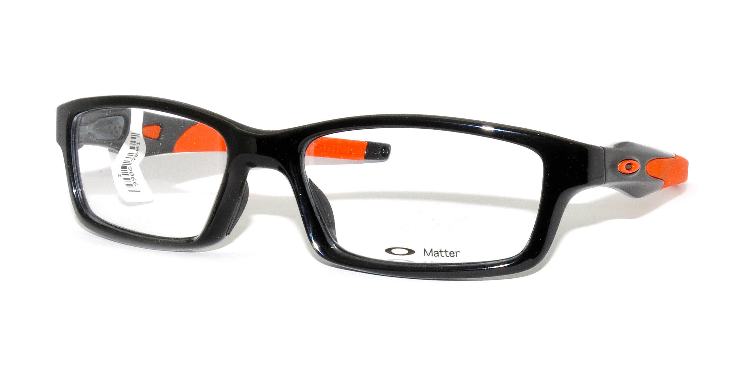 95fa2f88f09 Oakley Crosslink Orange « Heritage Malta