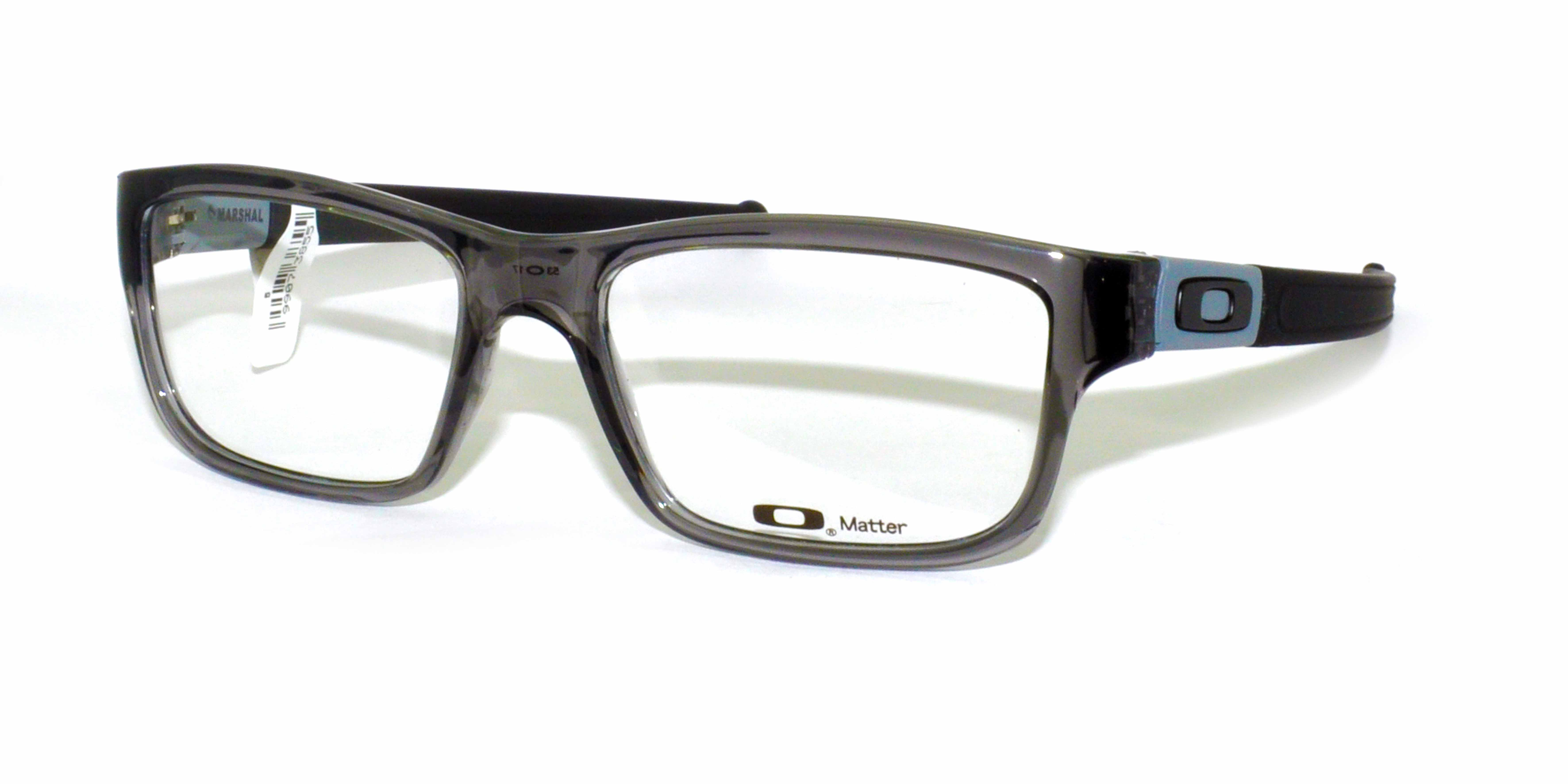 oakley model marshall 8034 colour code 06 frame colour grey smoke