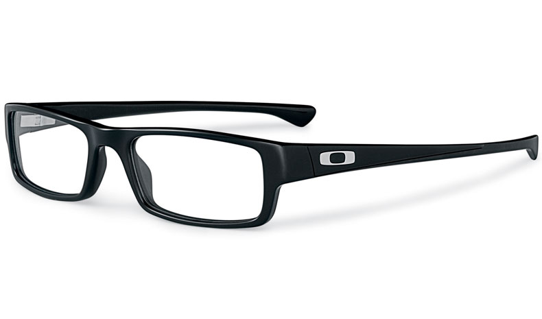 Oakley Model: SERVO 1066, Colour Code: 01, Frame Colour: BLACK