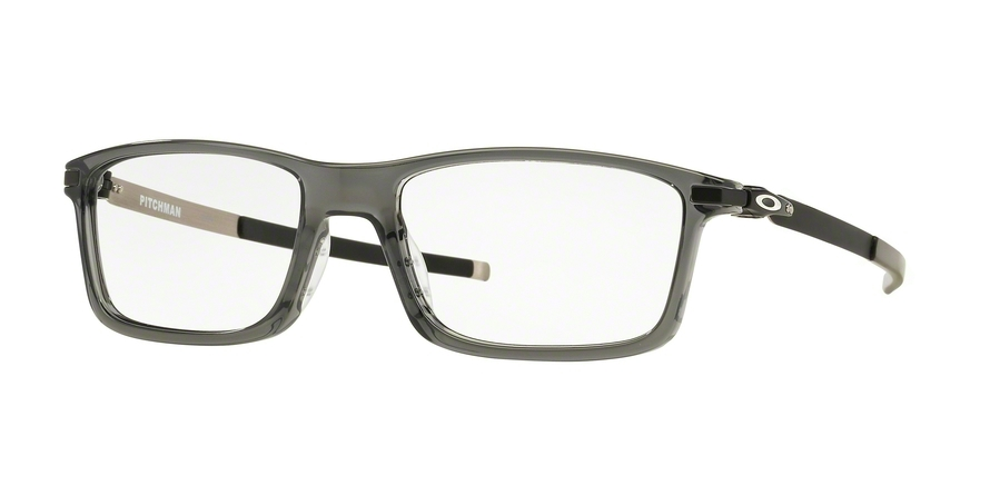 Oakley Model: PITCHMAN OX8050, Colour Code: 06, Frame Colour: GREY SMOKE