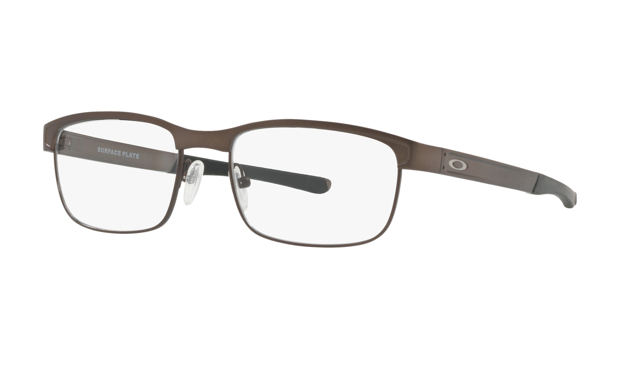 Oakley Model: SURFACE PLATE 5132, Colour Code: 02, Frame Colour: PEWTER