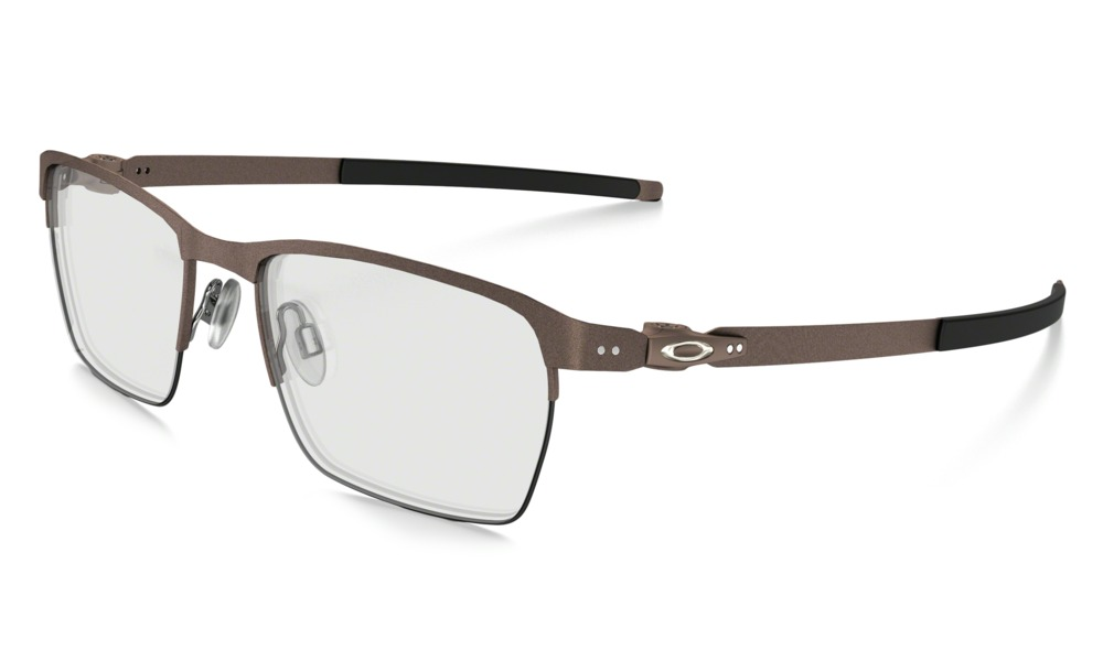 Oakley Model: TINCUP 0.5 OX5099, Colour Code: 03, Frame Colour: POWDER PEWTER