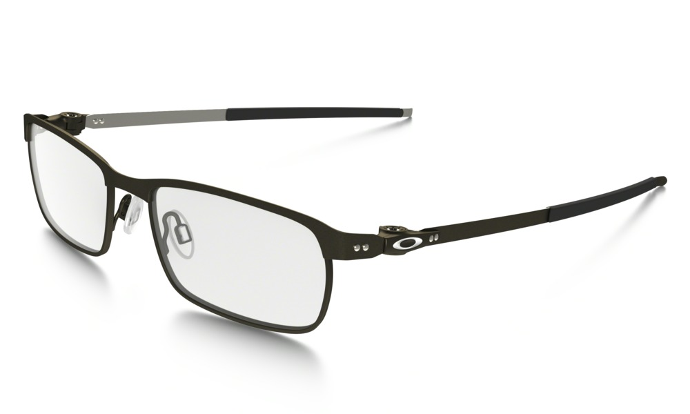 Oakley Model: TINCUP OX3184, Colour Code: 02, Frame Colour: POWDER PEWTER