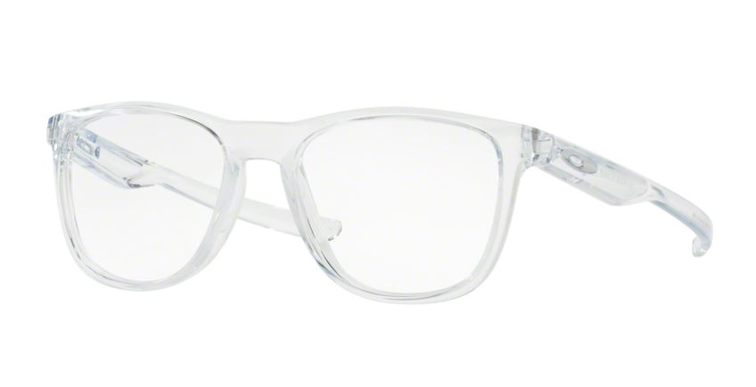 Oakley Model: TRILLBE X 8130, Colour Code: 03, Frame Colour: POLISHED CLEAR