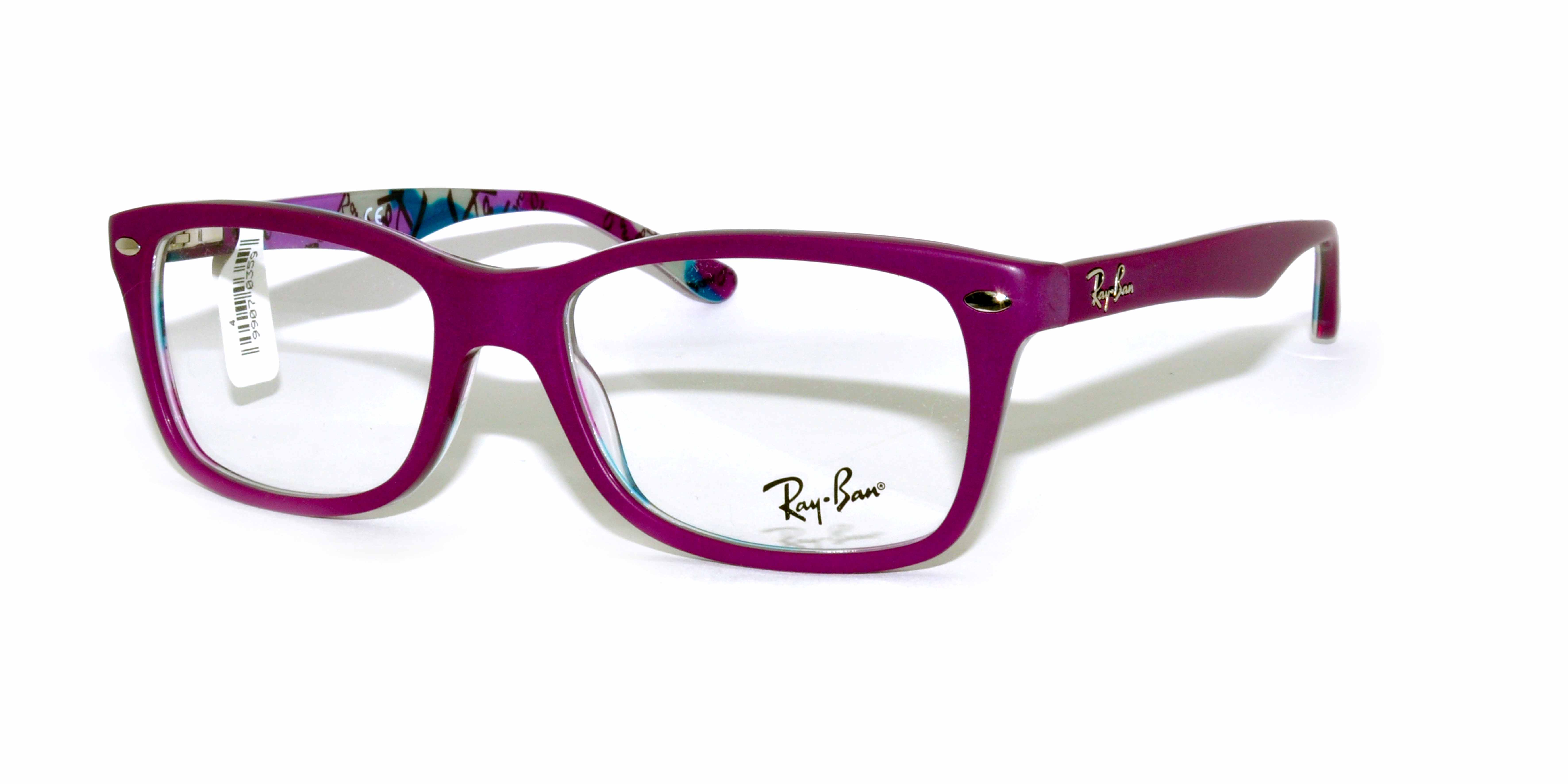 ray ban glasses frames retailers