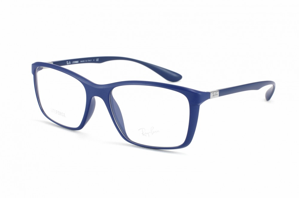 Ray-Ban glasses - Ray-Ban RX 7036 LITEFORCE 5439 designer ...