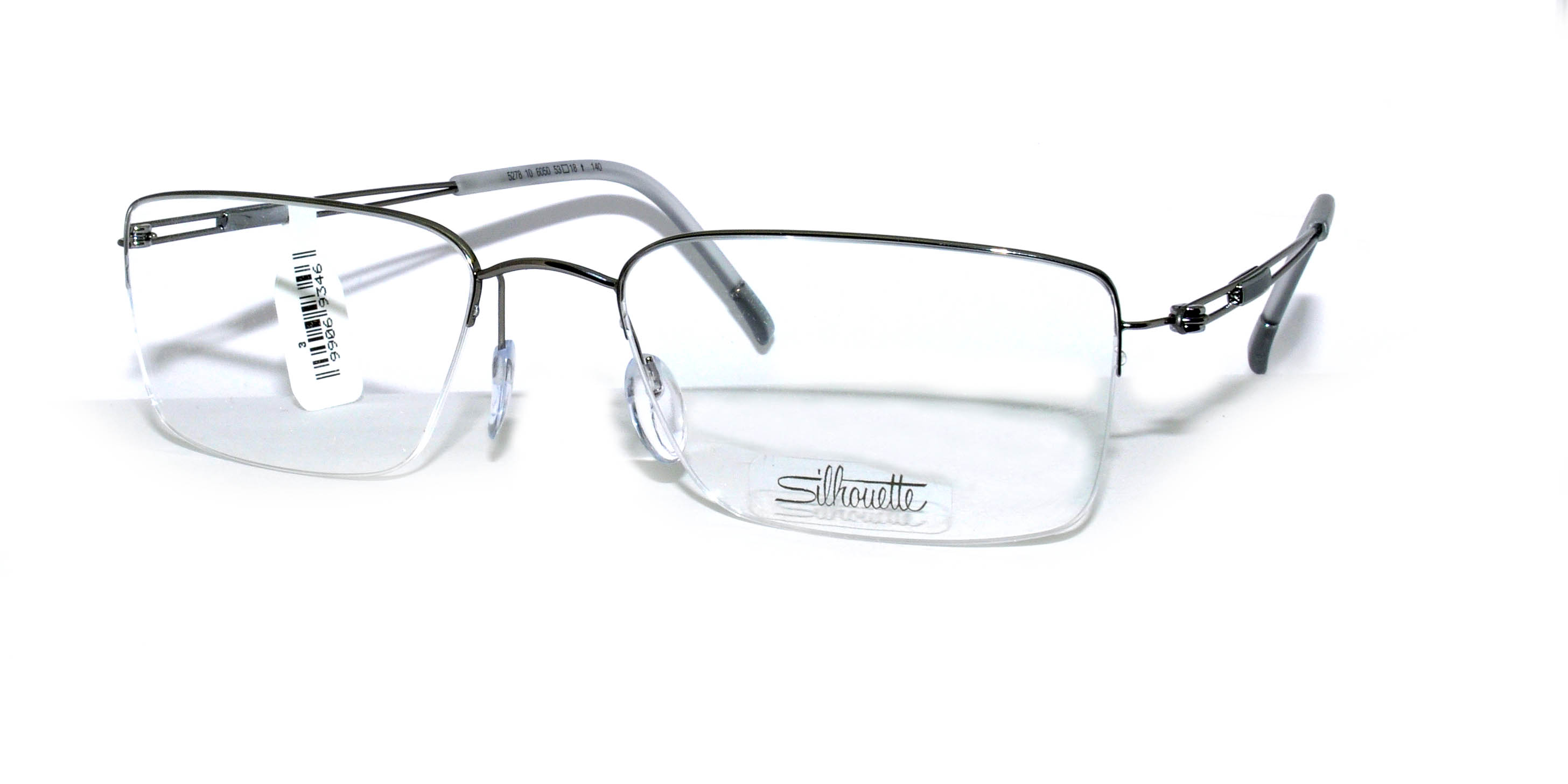 silhouette model tng nylor 5278 colour code 6050 frame colour silver