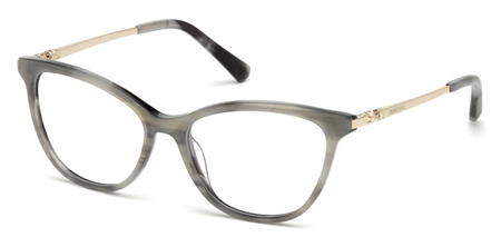Swarovski Model: SK 5249-H, Colour Code: 020, Frame Colour: Grey