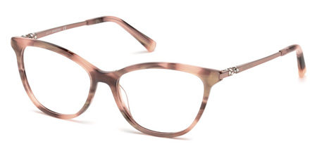 Swarovski Model: SK 5249-H, Colour Code: 072, Frame Colour: Shiny pink