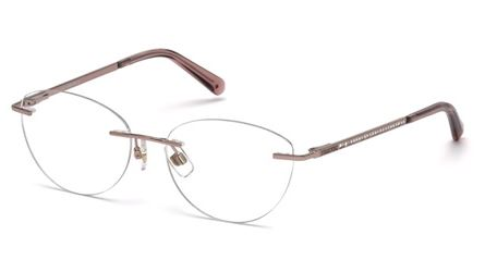 Swarovski Model: SK 5263, Colour Code: 072, Frame Colour: SHINY PINK