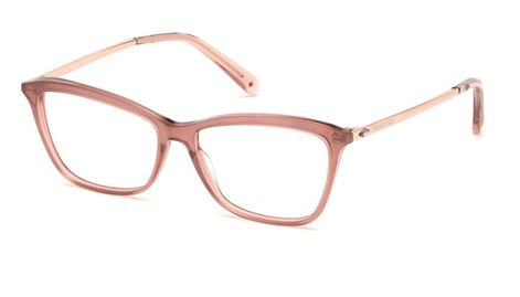 Swarovski Model: SK 5314, Colour Code: 074, Frame Colour: PINK