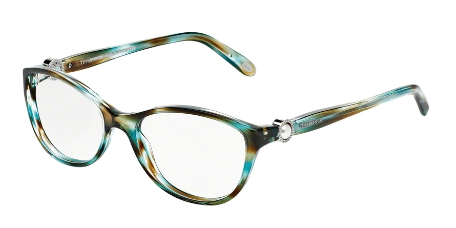 tiffany model tf 2093h colour code 8124 frame colour ocean turquoise