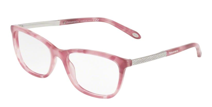 Tiffany Model: TF 2150-B, Colour Code: 8228, Frame Colour: MARBLE PINK