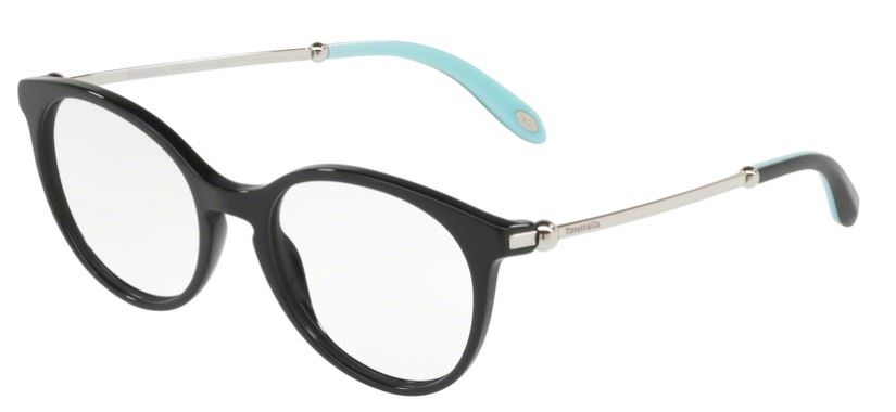 Tiffany Model: TF 2159, Colour Code: 8001, Frame Colour: BLACK