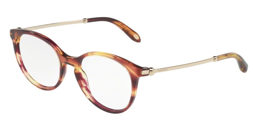 Tiffany Model: TF 2159, Colour Code: 8081, Frame Colour: SPOTTED VIOLET