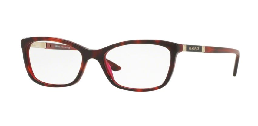 versace model ve 3186 colour code gb1 frame colour black