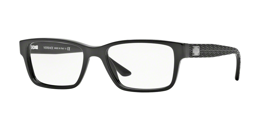 Versace Model: VE 3198, Colour Code: GB1, Frame Colour: BLACK
