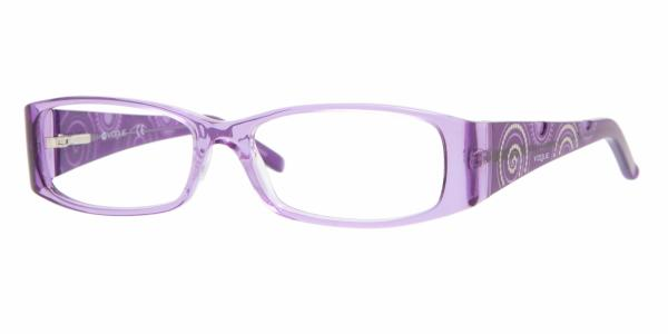vogue model vo 2593 colour code 1746 frame colour purple