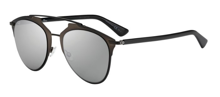 Dior Model: DiorReflected, Colour Code: M2PSF, Frame Colour: Black
