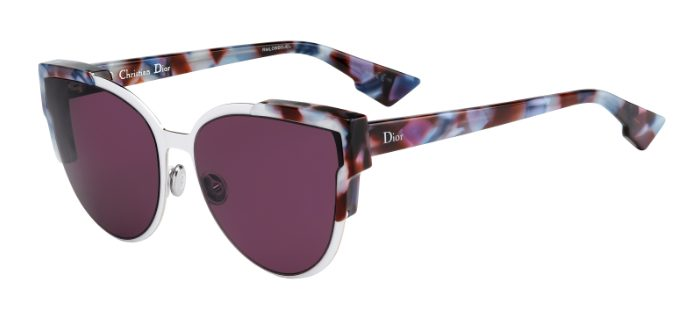 Dior Model: WildlyDior , Colour Code: P7IC6, Frame Colour: Havana Violet